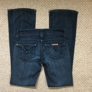 Hudson Jeans Signature bootcut Style W170DHA